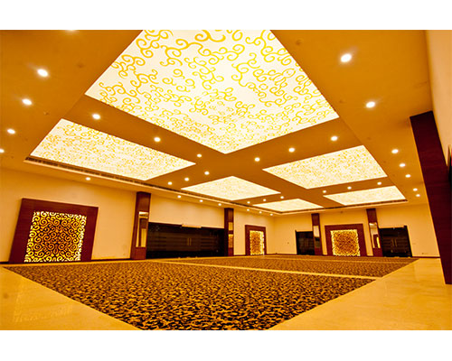 Kidskraze - Stretch Ceiling  Translucent with Backlighting - Others